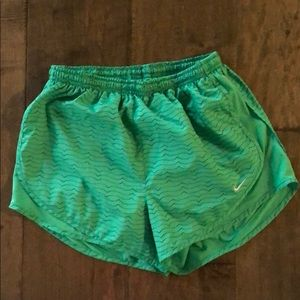 Women's size medium Nike Shorts
